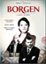 GOVERNMENT  (aka BORGEN)